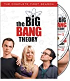 Big Bang Theory: Complete First Season [DVD] [Import]