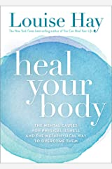 Heal Your Body Paperback