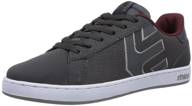 Etnies Fader LS Skate Shoe 5 M US|Dark Grey