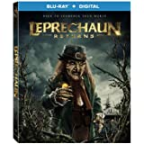 Leprechaun Returns [Blu-ray]