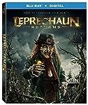 Leprechaun Returns [Blu-ray]