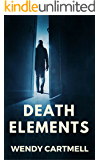 Death Elements (Crane and Anderson crime thrillers Book 2)