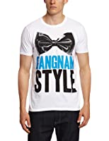 Bravado - T-shirt Homme - PSY - Bow Tie