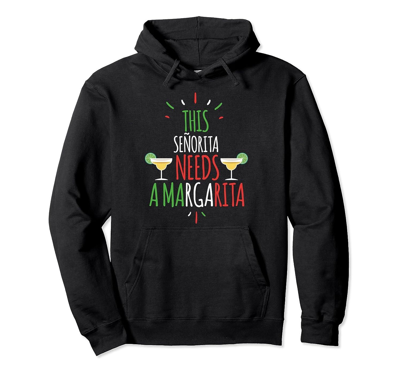 bd89546a Funny Cinco de Mayo Shirt - Mexican Margarita Hoodie Gift-ah my shirt one  gift