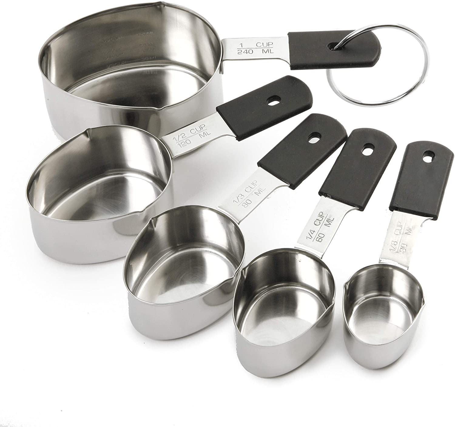 Measuring Cups - Kitchen Tools