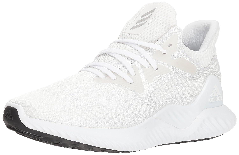 Adidas hombre 's AlphaBounce más allá de zapato para correr b077xmk5br D (m)