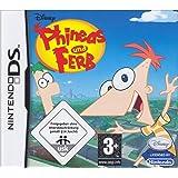 Phineas und Ferb - [Nintendo DS]