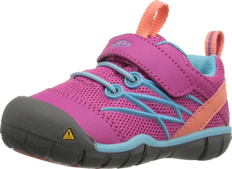 KEEN Girls Chandler CNX Casual Shoe
