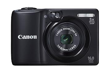 canon powershot a1300 digital camera black 2 7 inch amazon co uk rh amazon co uk Canon Camera User Manual Canon PowerShot G2 User Manual
