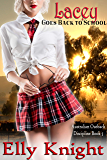 Lacey Goes Back To School (Australian Outback Discipline Book 5)