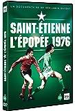 Saint-Etienne : L'épopée 1976