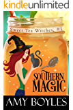 Southern Magic (Sweet Tea Witch Mysteries Book 1)