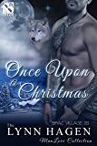Once Upon a Christmas [Brac Village 25] (Siren Publishing The Lynn Hagen ManLove Collection)
