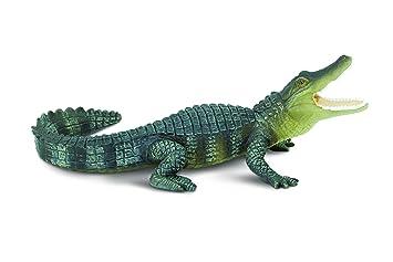 Safari Toys For Boys : Amazon safari ltd wild wildlife alligator toys games