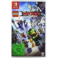 The LEGO NINJAGO Movie Videogame - [Nintendo Switch]