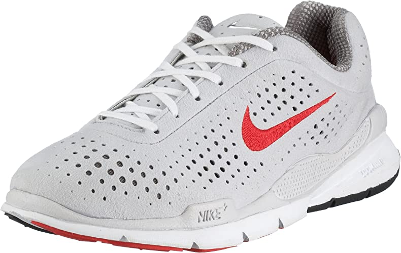entregar frío Organo  Nike Womens Air Zoom Moire + Natural Grey/Atom Red-M Pewter 314497-061 5  UK: Amazon.co.uk: Shoes & Bags