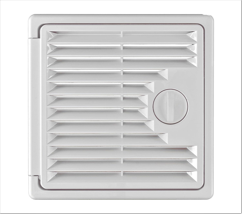 Clapet de r/évision avec grille de ventilation ventilation grille d/évacuation dair porte dinspection porte dacc/ès porte de r/évision