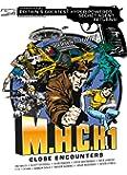 M.A.C.H.1  - BOOK 2