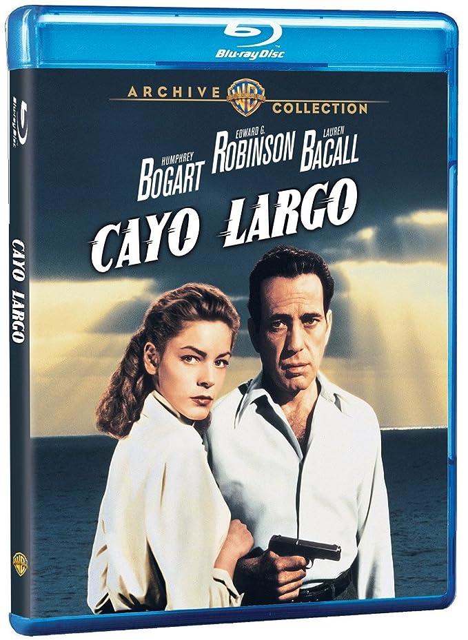 Cayo Largo Blu-Ray [Blu-ray]