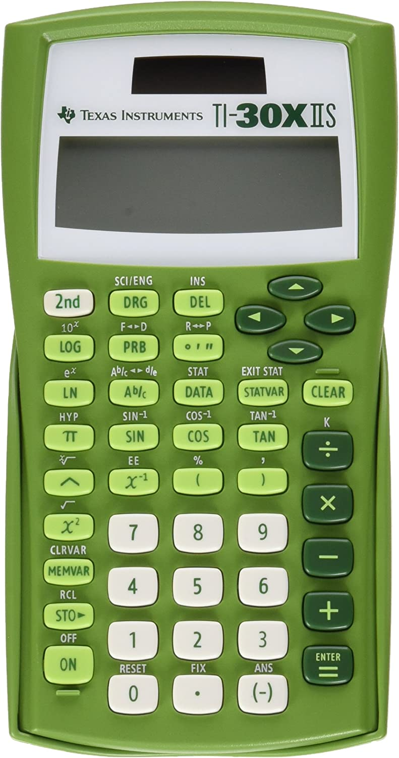 Best ti-30x calculator 2020
