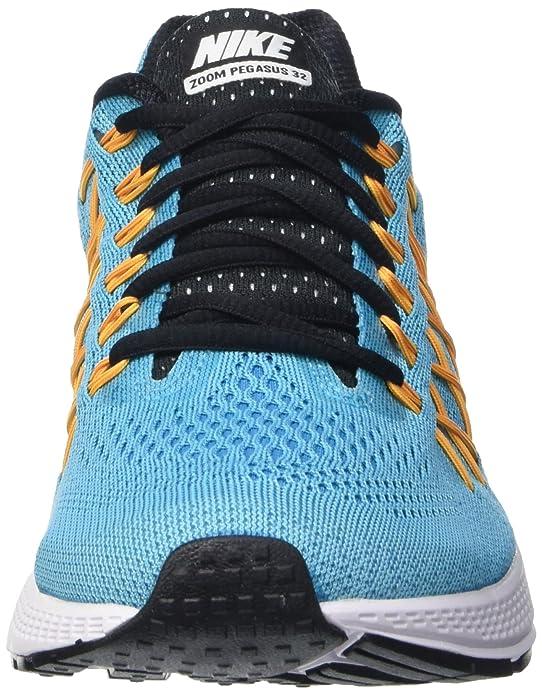 finest selection c8de1 1060b Nike Women s WMNS Air Zoom Pegasus 32 Gymnastics Shoes  Amazon.co.uk  Shoes    Bags
