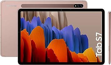 Samsung Galaxy Tab S7 - Tablet Android 4G de 11.0