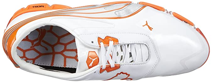 PUMA AMP Cell Fusion Golf Shoes Mens a0ee2af62