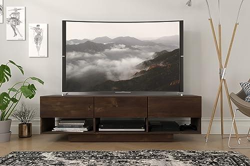 Nexera Stereo Modern Tv Stand