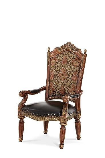 Amazon.com: Michael Amini 72004 – 55 – Villa Valencia sillón ...