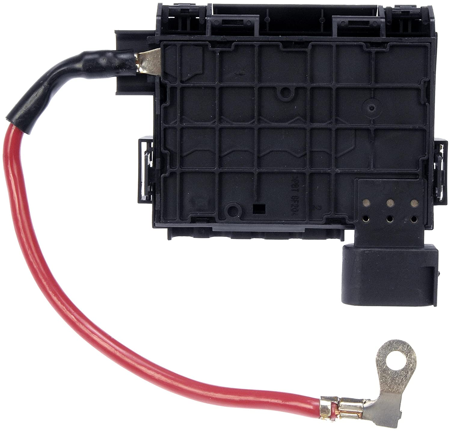 Dorman 924 681 Voltage Fuse Box Automotive Under Dash 2002 Vw Beetle