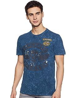 Superdry Denim Goods L/S Hood Camisa para Hombre: Amazon.es: Ropa y accesorios