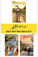 Harlequin Love Inspired July 2017 - Box Set 2 of 2: An Anthology Kindle Edition