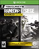 Tom Clancy's Rainbow Six Siege Advanced Edition - Xbox One
