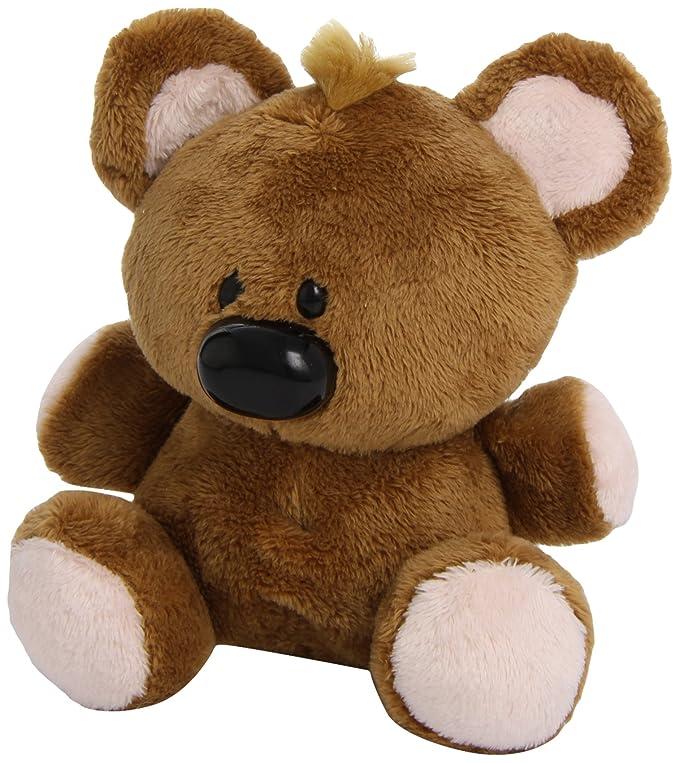 2 opinioni per Garfield- Pooky Teddy Peluche, 15 centimetri