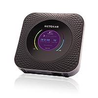Deals on Netgear Nighthawk M1 Mobile Hotspot 4G LTE Router MR1100-100NAS