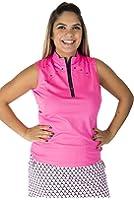 Tail Activewear Women's Sleeveless Rosalin Polo