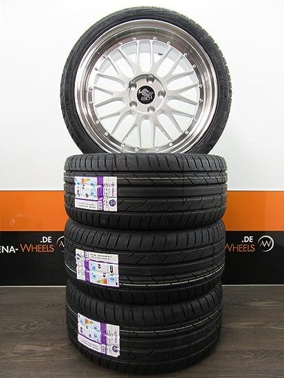 Ultra Wheels UA3 - Llantas de aluminio y neumáticos de ...