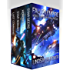 The Fallen Empire Omnibus (Books 1-3 and prequel)