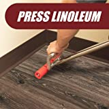 Extendable Heavy Duty Floor and Wall Roller for