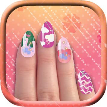 Amazon Indian Nail Art Salon Game Appstore For Android