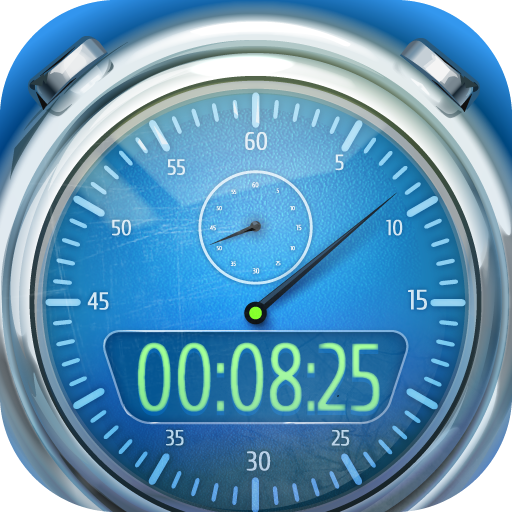 Cool Stopwatch (Electronic Props)