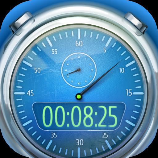 Cool Stopwatch