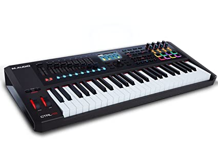 MIDISMART MIDI KEYBOARD DRIVERS WINDOWS 7