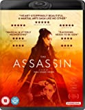 The Assassin [Blu-ray] [2016]