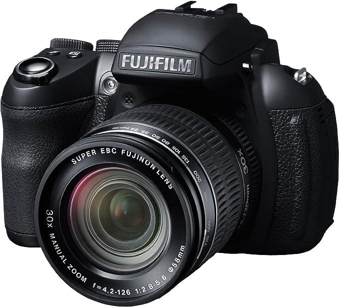 32GB Memory Card for Fuji FinePix HS30EXR