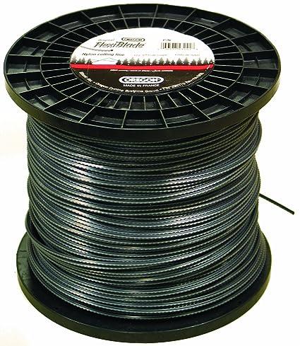 Oregon 21-608 FlexiBlade 470-Feet Large Spool of String Trimmer Line 0.138-