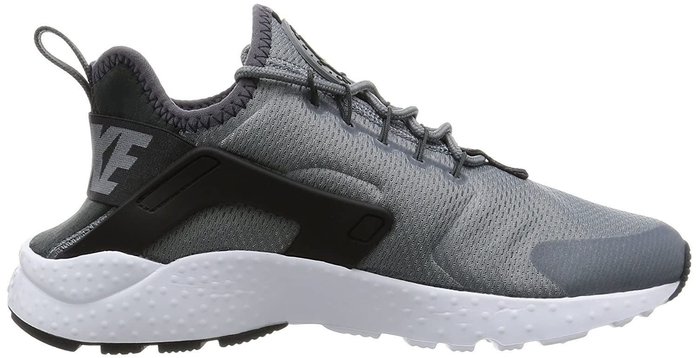 sneakers donna NIKE ait huarache run ultra woman grigio