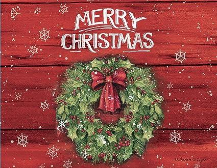 Lang Yarns 1004774 Felicitaciones navideñas, diseño