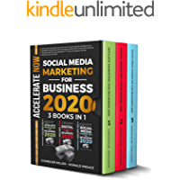 SOCIAL MEDIA MARKETING FOR BUSINESS 2020: Beyond 2019