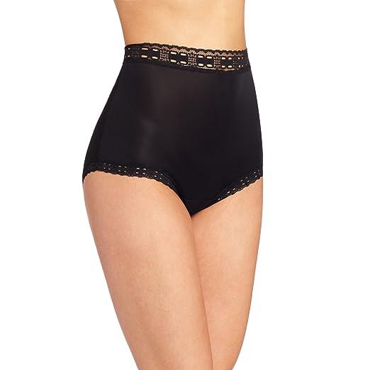 9431d05c9632 Olga Women's Secret Hug Fashion Scoops Brief Panty at Amazon Women's ...